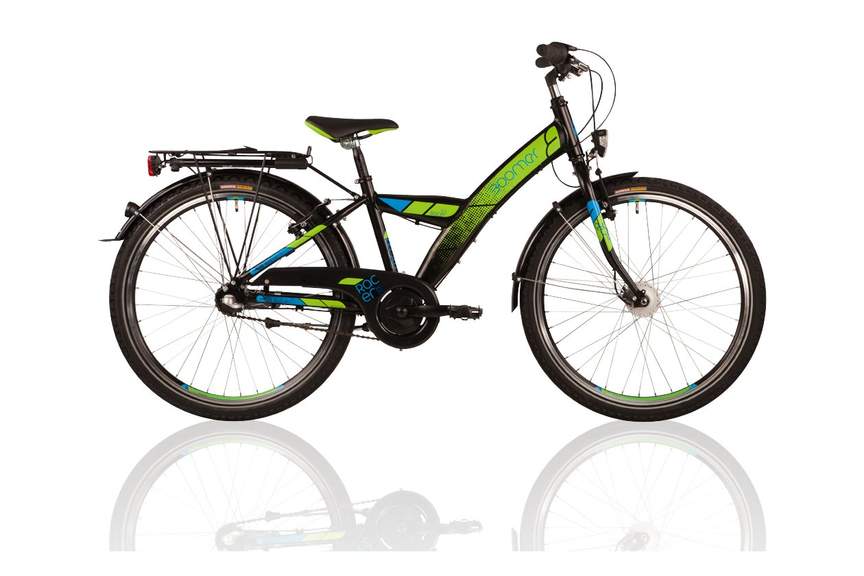 Boomer Racer 30.5 - 2015 - 24 Zoll - Y-F