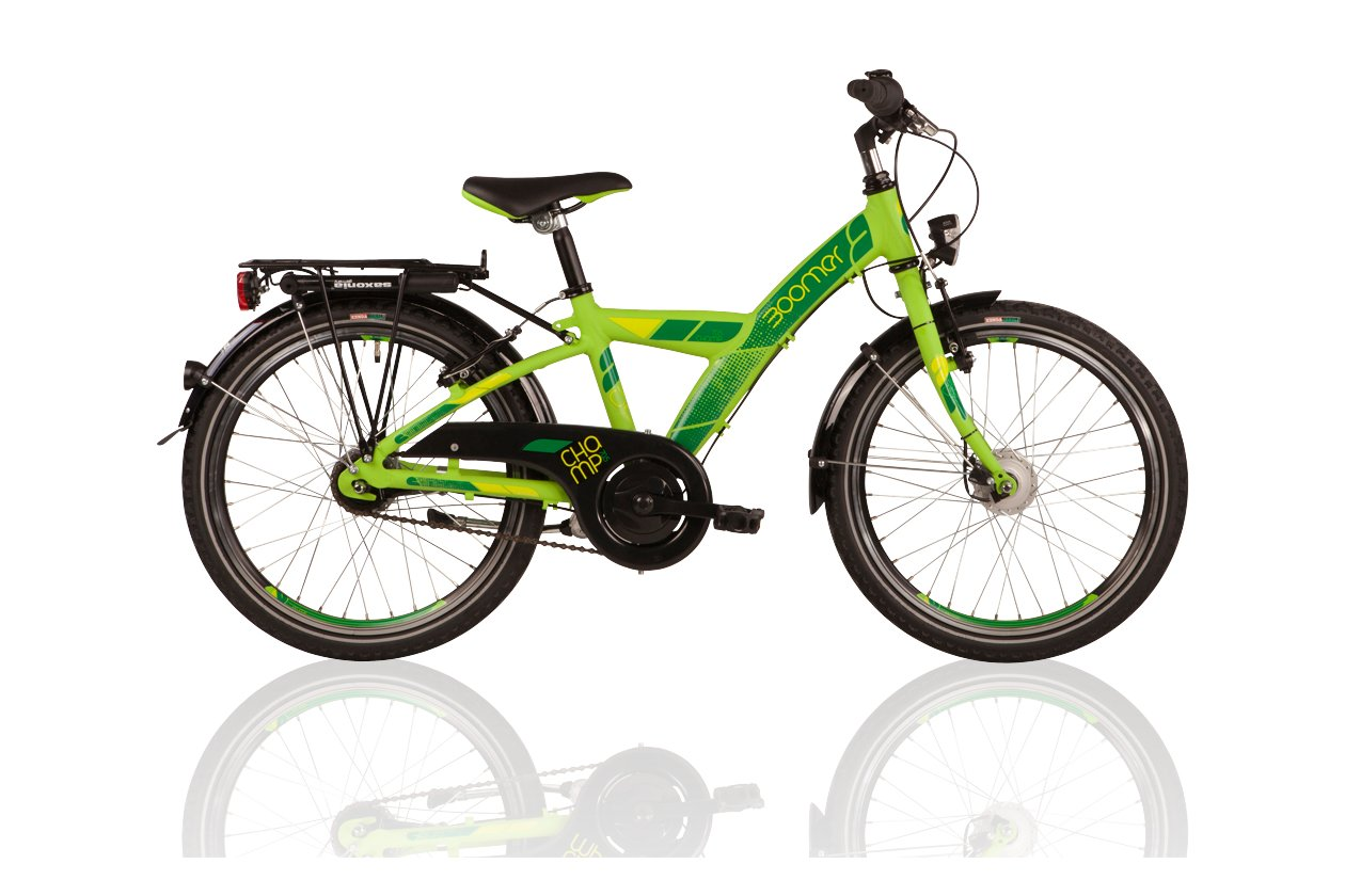 Boomer Champ 70.5 - 2015 - 20 Zoll - Y-Form