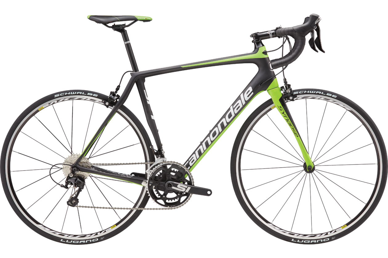 Cannondale Synapse Carbon 105 - 2017 - 28 Zoll