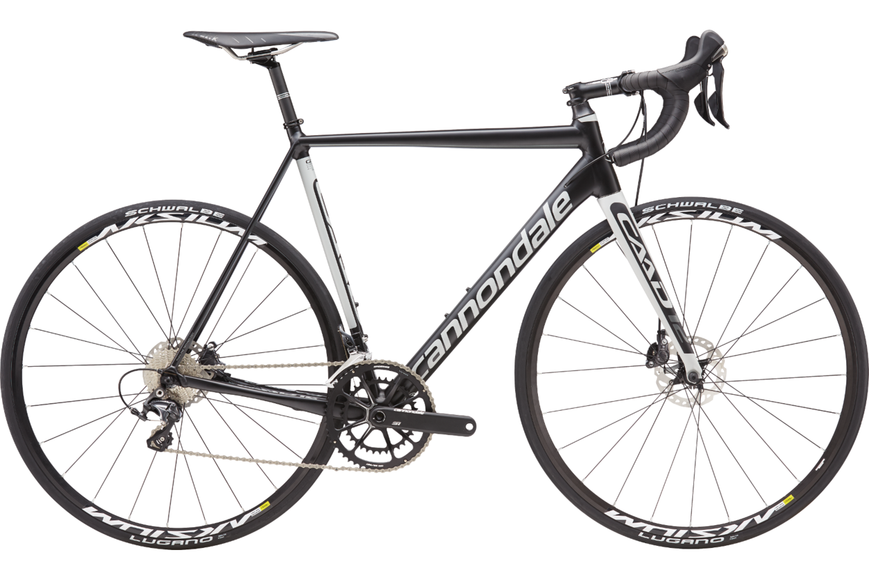 Cannondale CAAD12 Disc Ultegra - 2016 - 28 Zoll