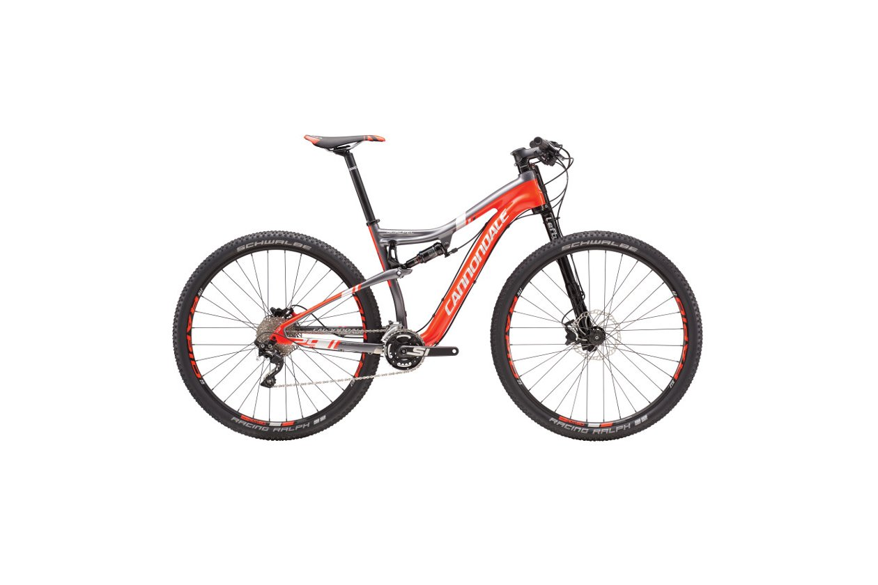 cannondale scalpel 29 carbon 3 2016 29 zoll 32 fahrrad xxl. Black Bedroom Furniture Sets. Home Design Ideas