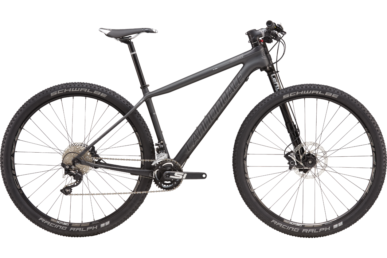 Cannondale F-Si Carbon 4 - 2016 - 29 Zoll - Hardtail
