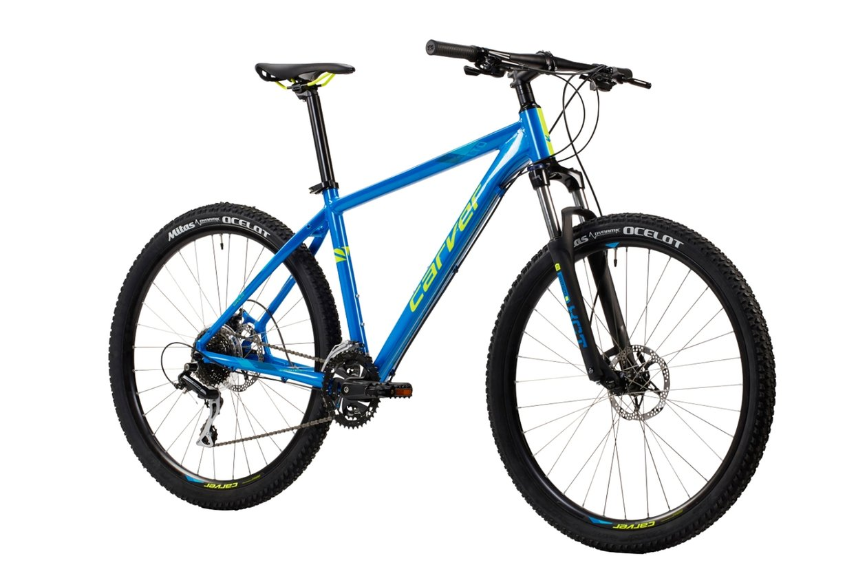 Carver PHT Ltd - 2016 - 29 Zoll - Hardtail