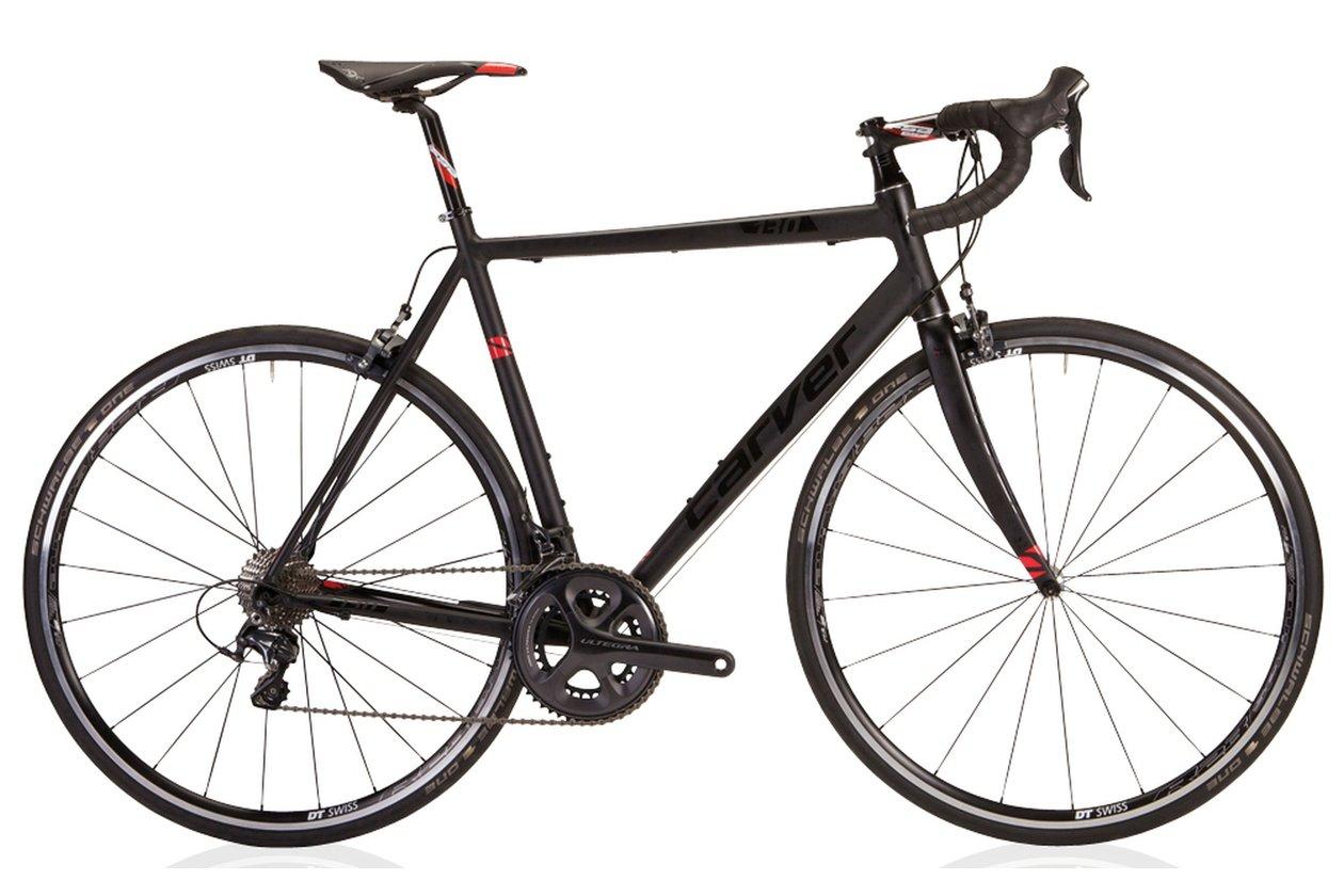 carver evolution 130 auslaufmodell 28 zoll 10 fahrrad xxl. Black Bedroom Furniture Sets. Home Design Ideas