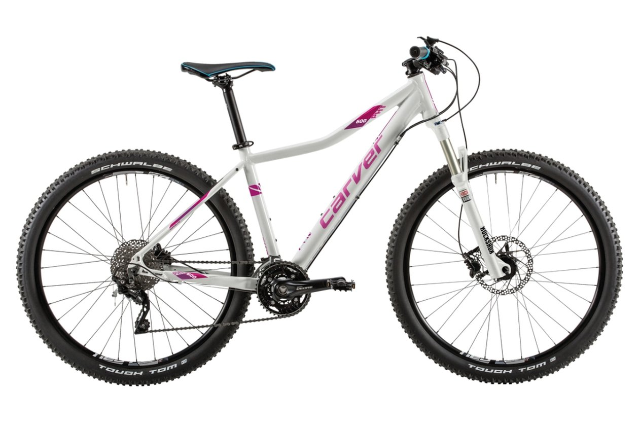Carver PHT 600 Lady 27,5 Zoll -11% | Fahrrad XXL