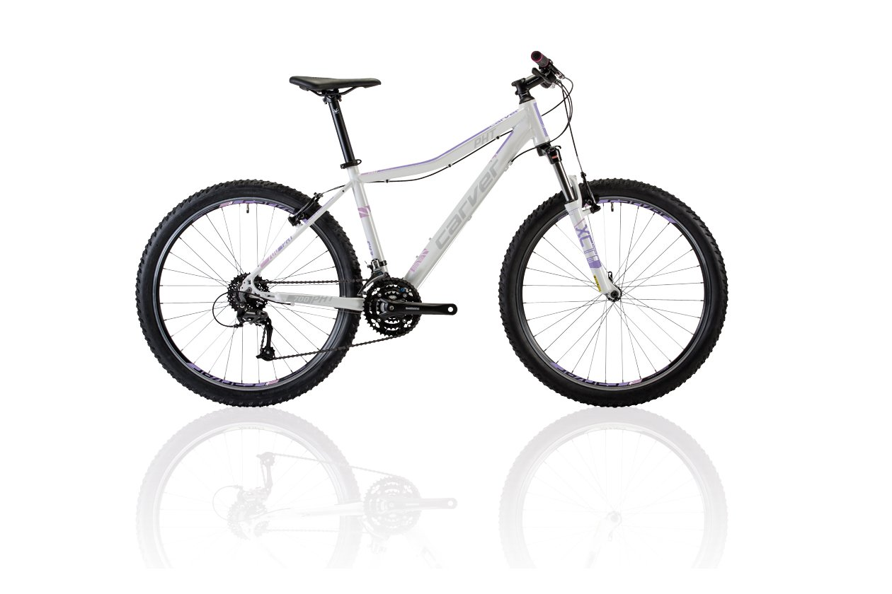 Carver PHT 700 Lady - 2015 - 27,5 Zoll - Hardtail