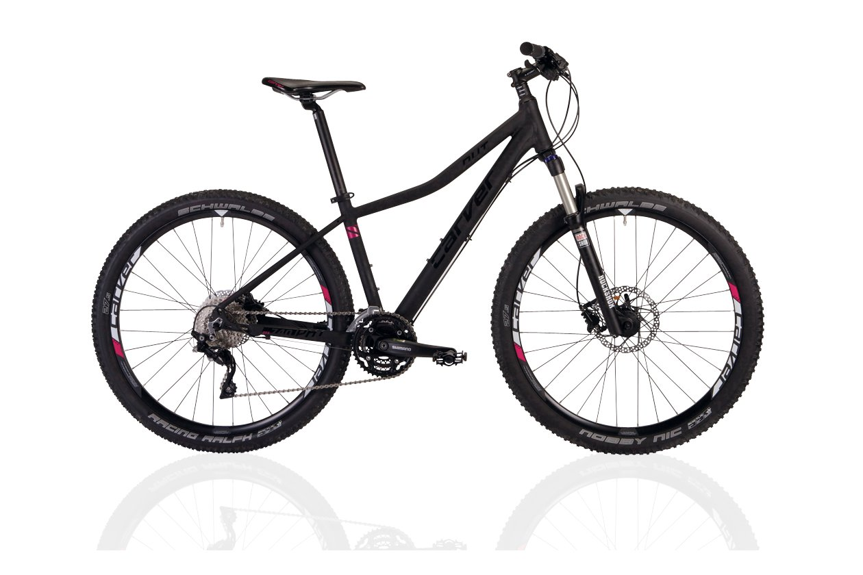 Carver PHT 740 Lady - 2015 - 27,5 Zoll - Hardtail