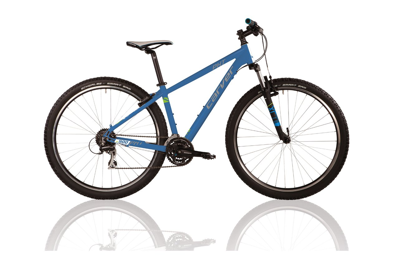 Carver PHT 900 - 2015 - 29 Zoll - Hardtail