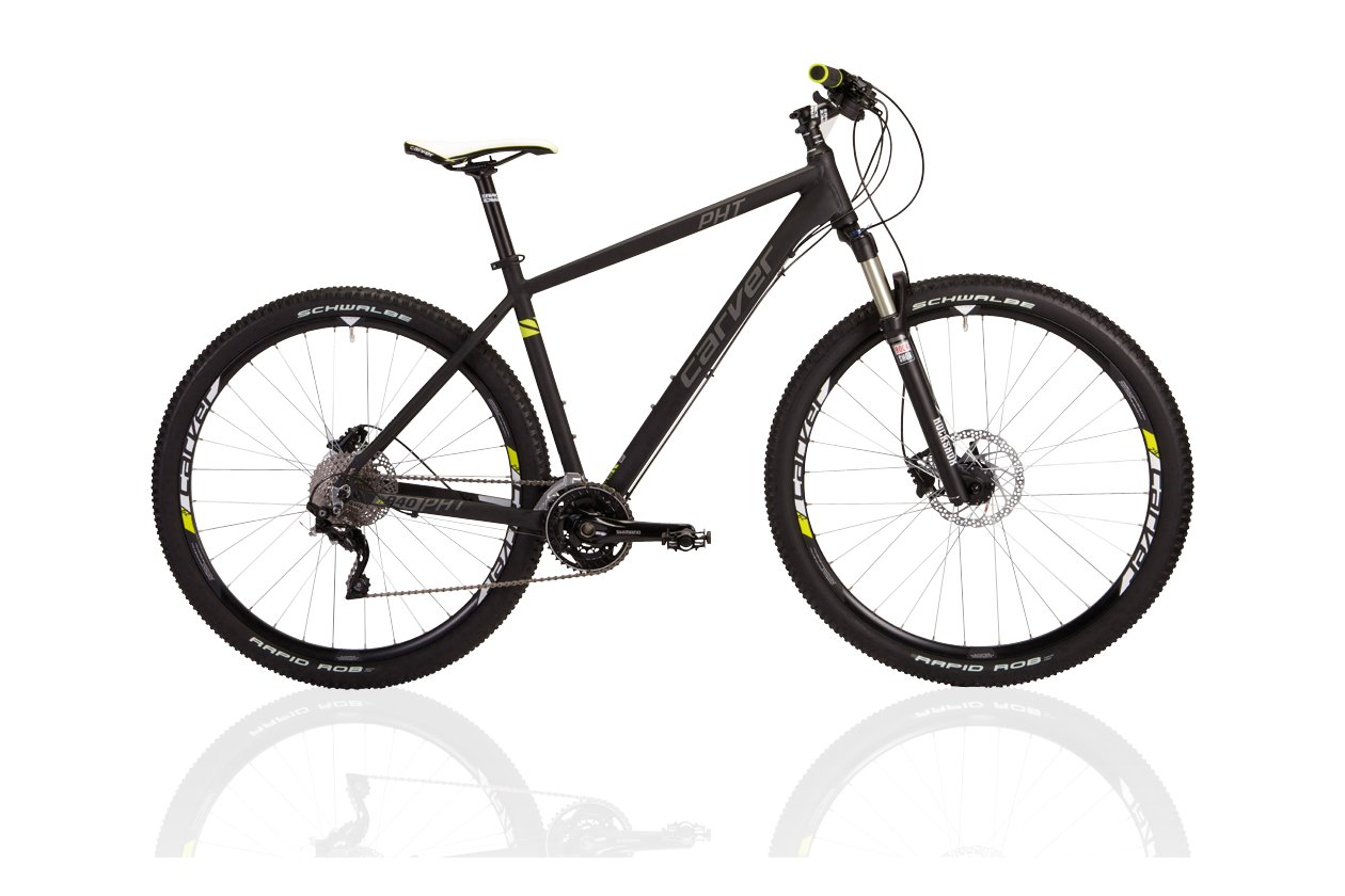 Carver PHT 940 - 2015 - 29 Zoll - Hardtail