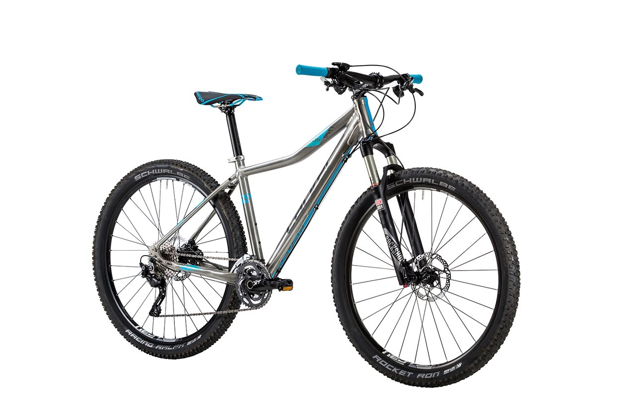 Carver PHT CPS LADY - 2016 - 27,5 Zoll - Hardtail