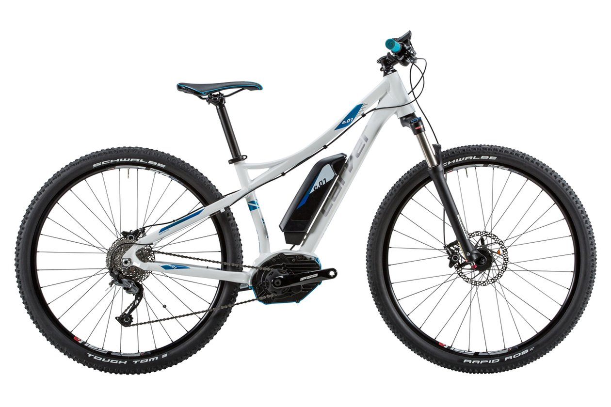 Carver PHT E1 LADY - 2016 - 29 Zoll - Hardtail