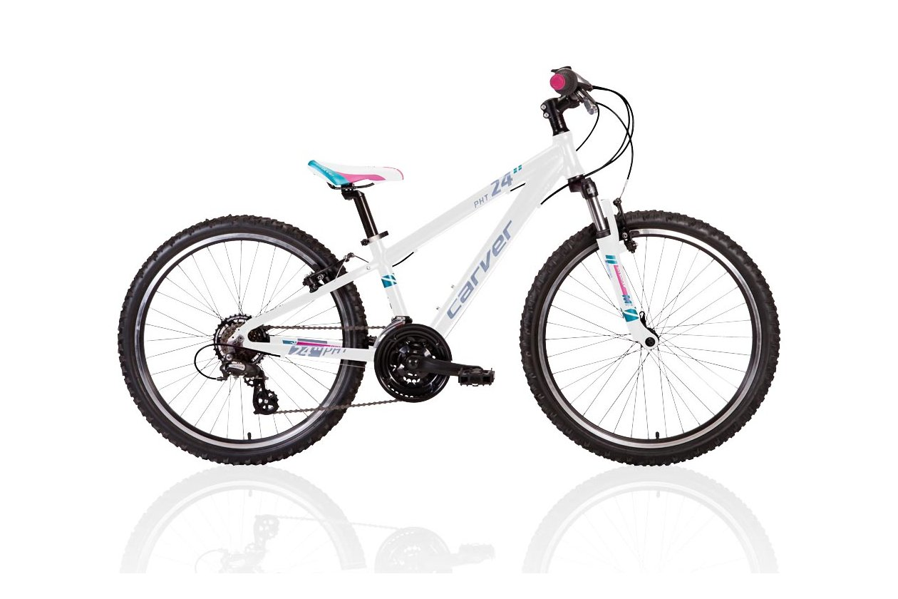 Carver PHT 24 - 2015 - 24 Zoll - Hardtail
