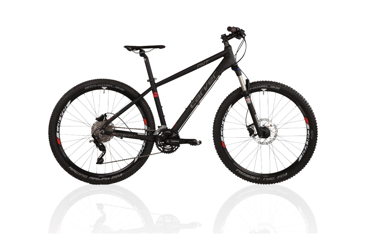 Carver PHT 740 - 2015 - 27,5 Zoll - Hardtail