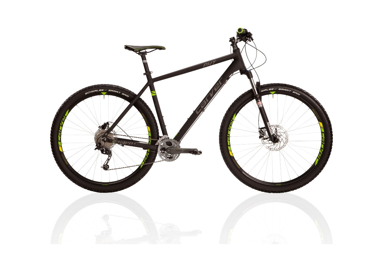 Carver PHT 920 - 2015 - 29 Zoll - Hardtail