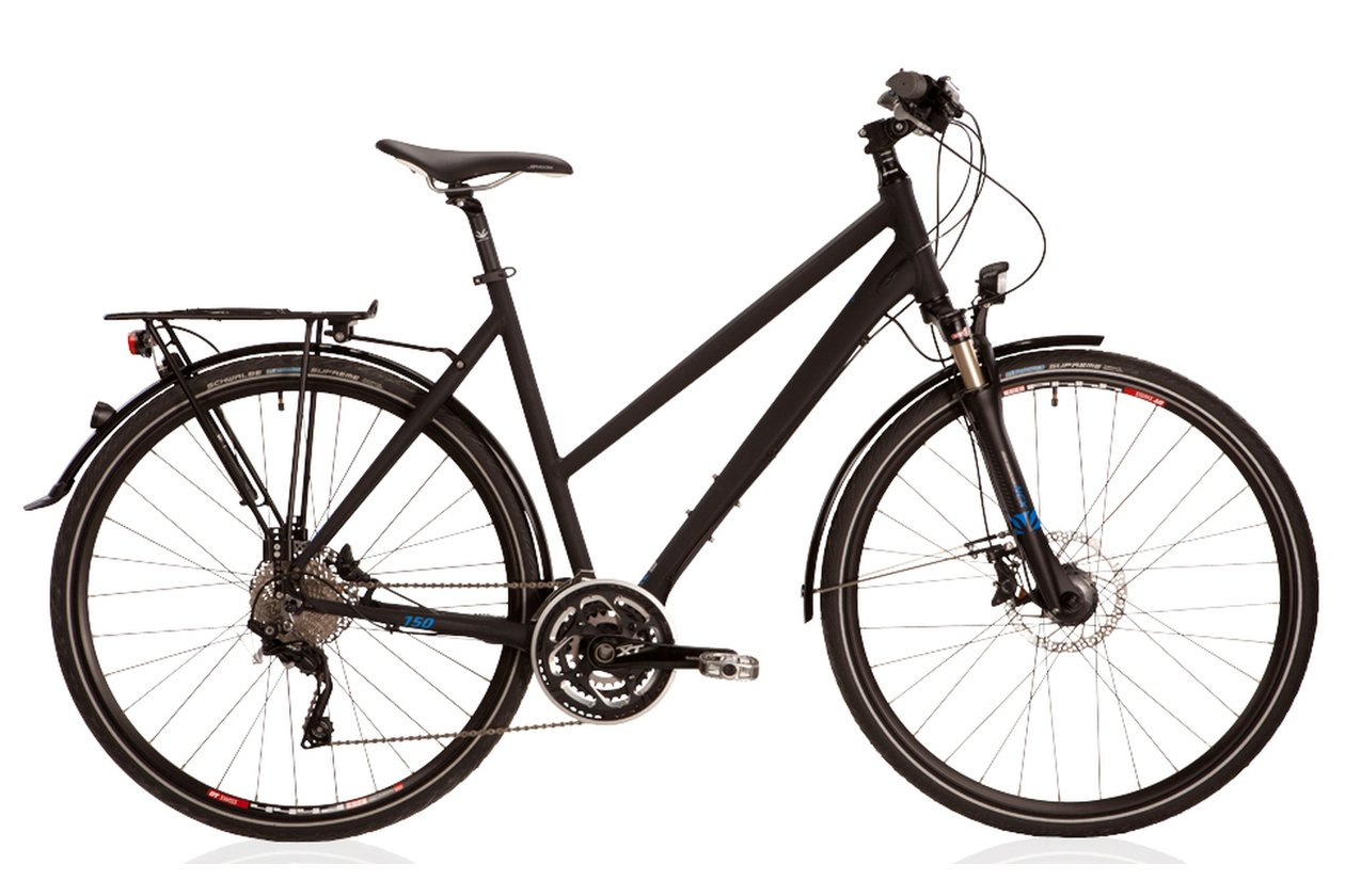 Carver Route 150 - Auslaufmodell - 28 Zoll - Damen Sport
