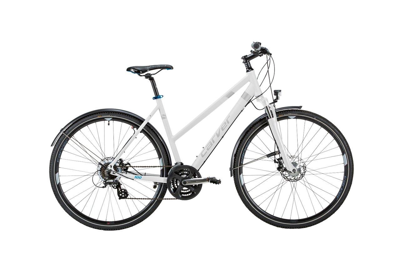 Carver SONIC STREET 100 2016 28 Zoll kaufen | Fahrrad XXL