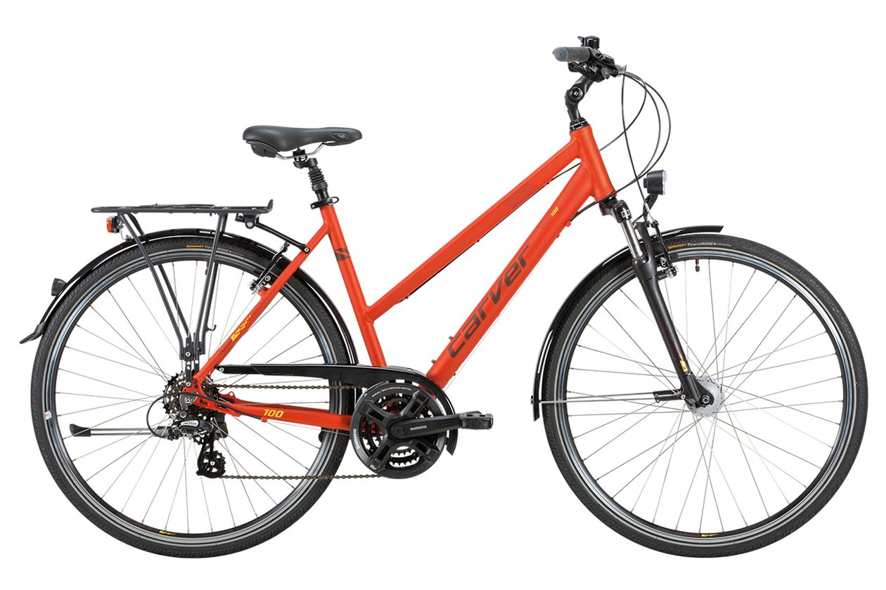 carver tour 100 28 zoll 14 fahrrad xxl. Black Bedroom Furniture Sets. Home Design Ideas