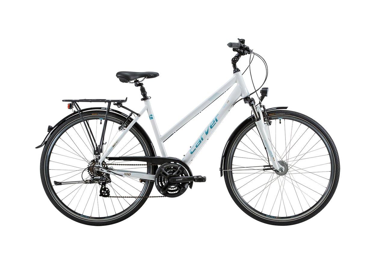 carver tour 100 2016 28 zoll kaufen fahrrad xxl. Black Bedroom Furniture Sets. Home Design Ideas