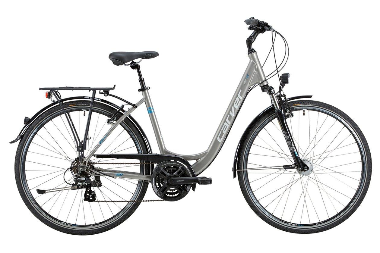 carver tour 100 28 zoll g nstig kaufen fahrrad xxl. Black Bedroom Furniture Sets. Home Design Ideas