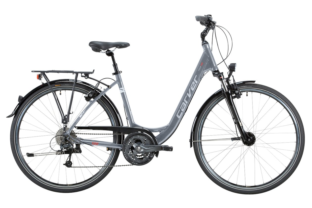 carver tour 130 2016 28 zoll g nstig kaufen fahrrad xxl. Black Bedroom Furniture Sets. Home Design Ideas