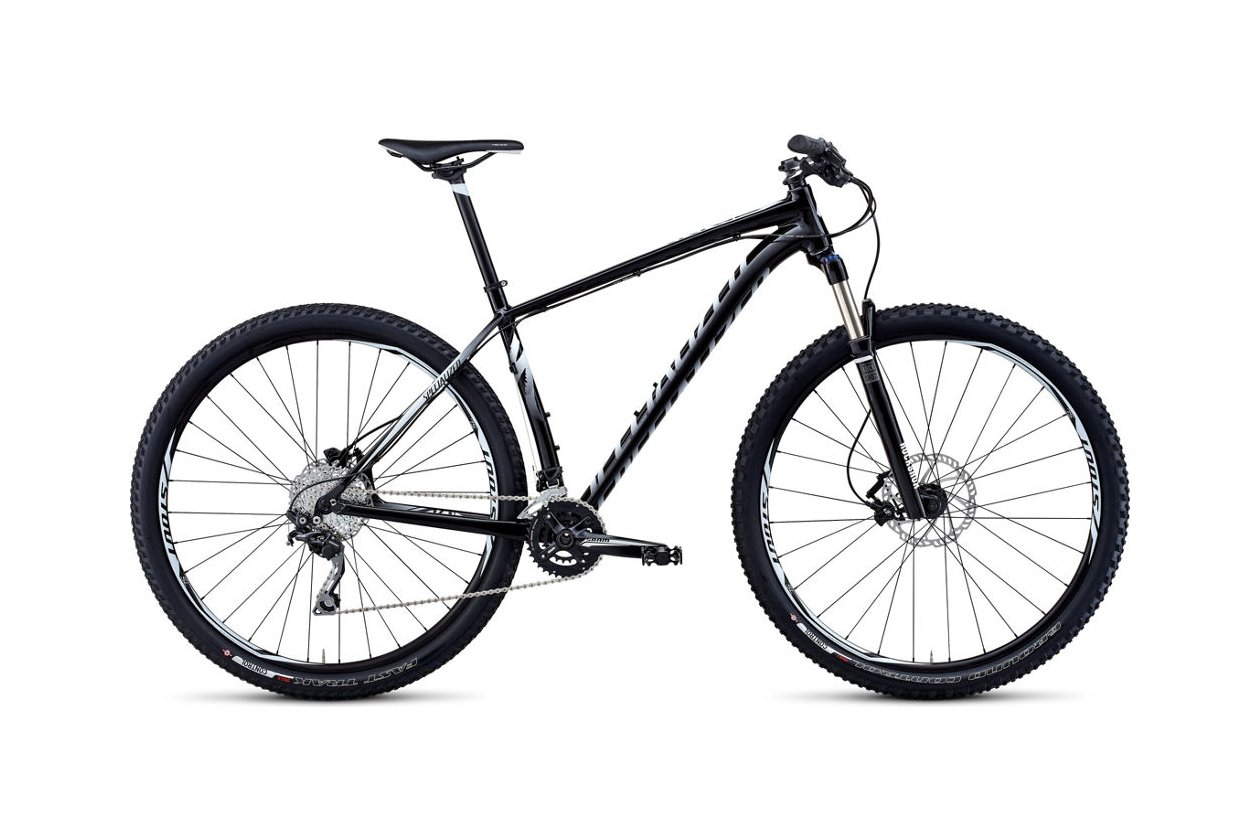 Specialized Crave 29 - 2014 - 29 Zoll - Hardtail