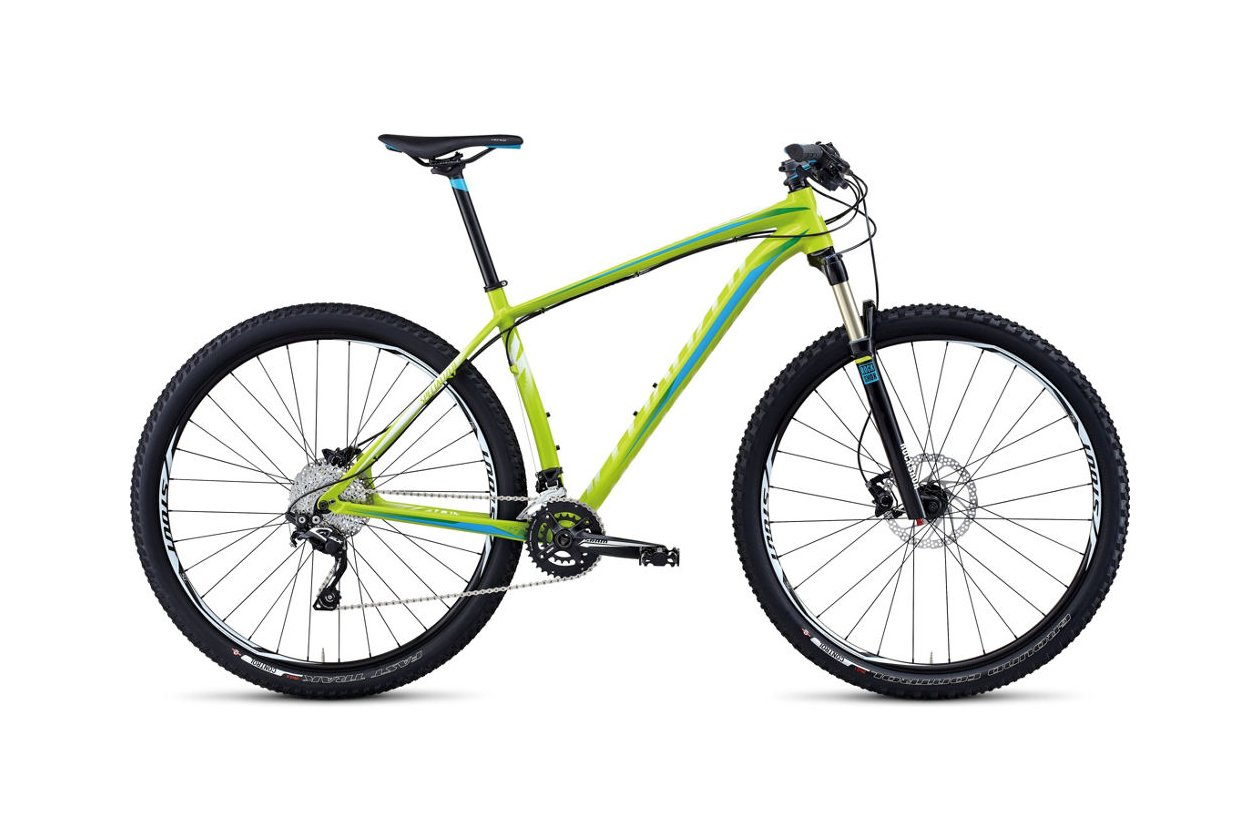 Specialized Crave Comp 29 - 2014 - 29 Zoll - Hardtail
