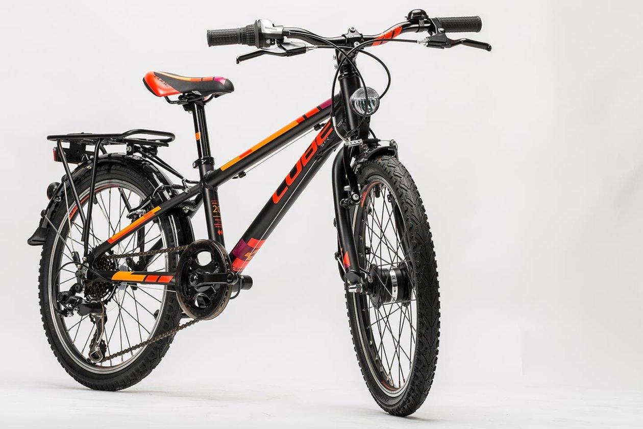cube kid 200 street 2016 20 zoll bestellen fahrrad xxl. Black Bedroom Furniture Sets. Home Design Ideas