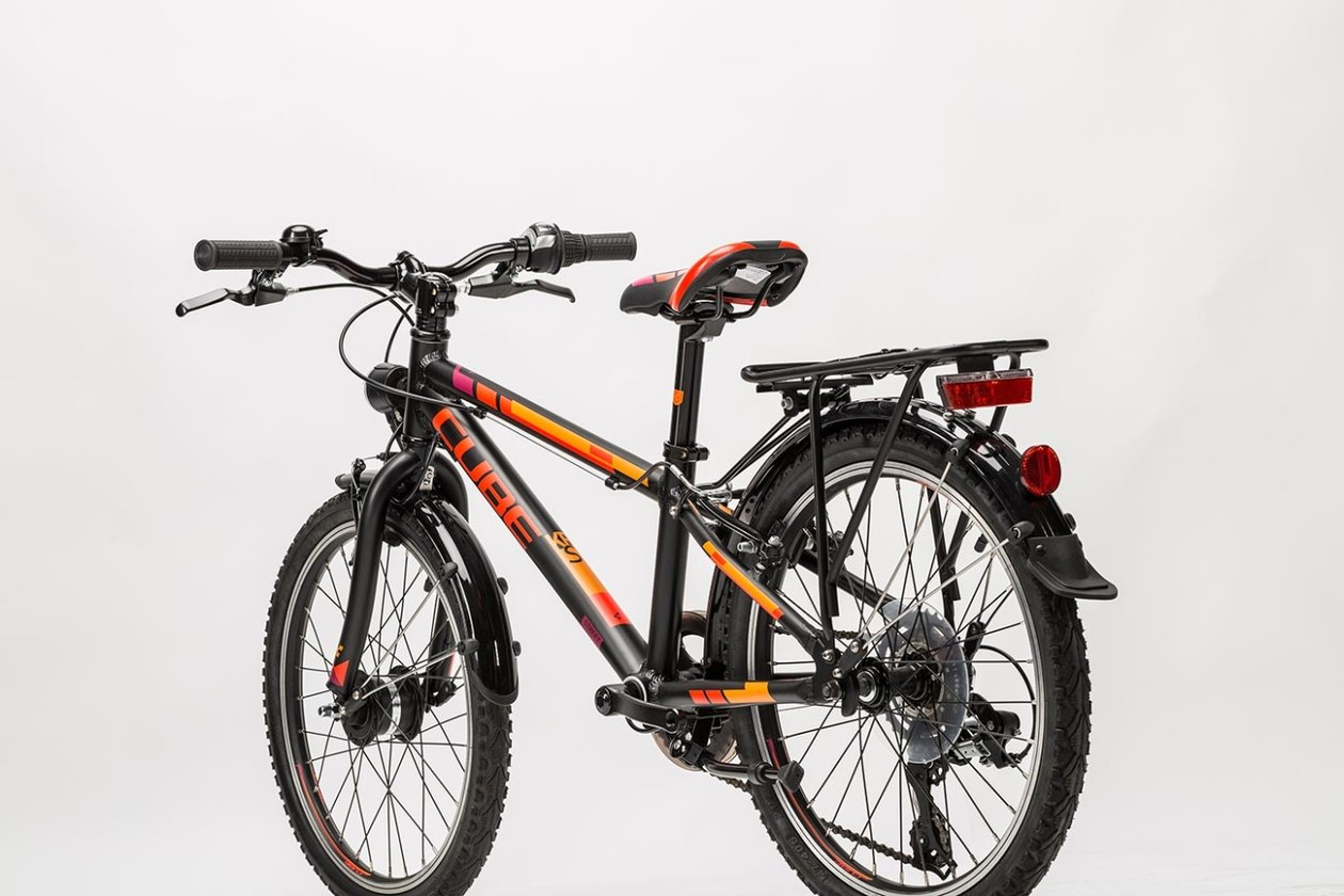 cube kid 200 street 2016 20 zoll g nstig kaufen fahrrad xxl. Black Bedroom Furniture Sets. Home Design Ideas