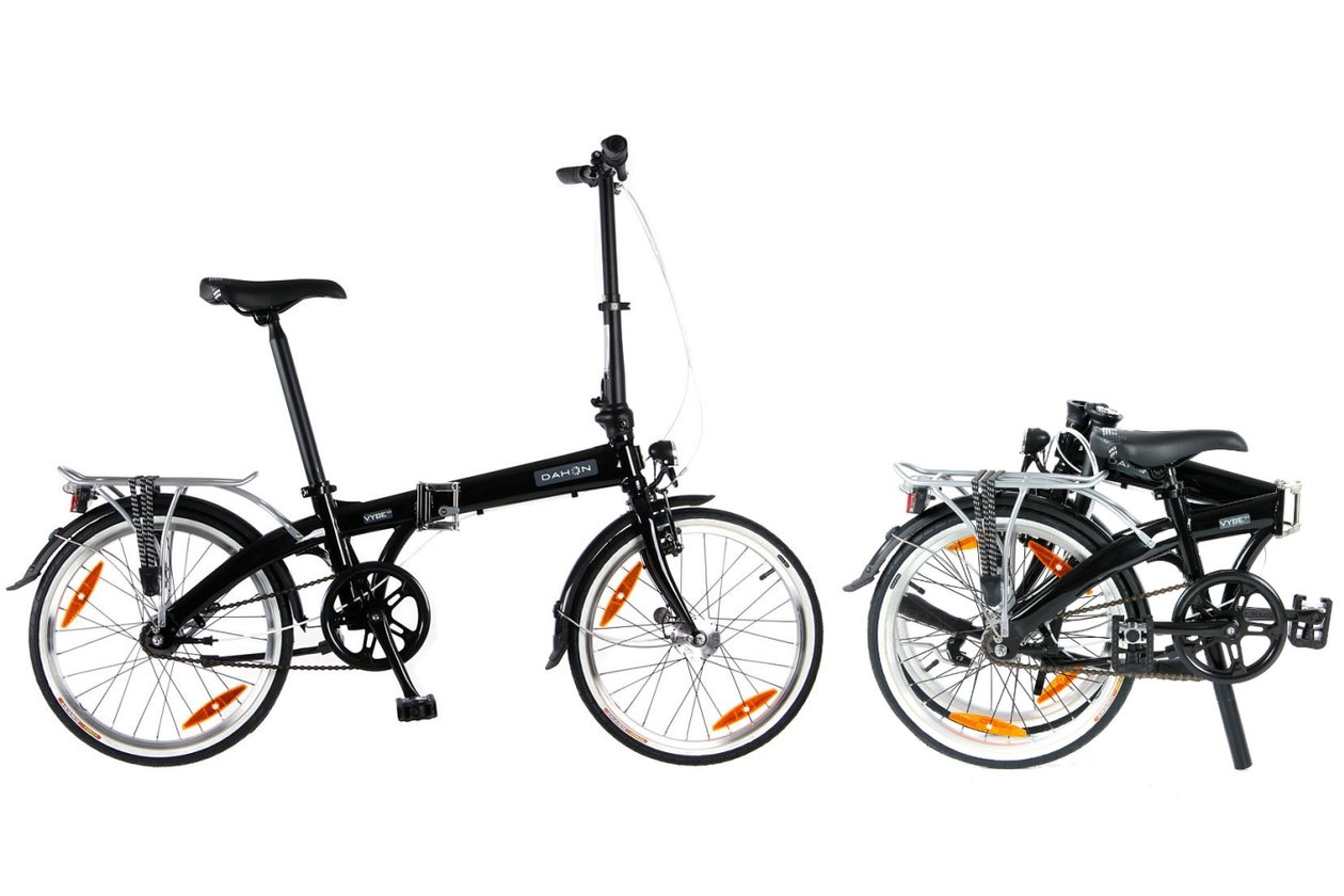 dahon vybe i3 2016 20 zoll g nstig kaufen fahrrad xxl. Black Bedroom Furniture Sets. Home Design Ideas
