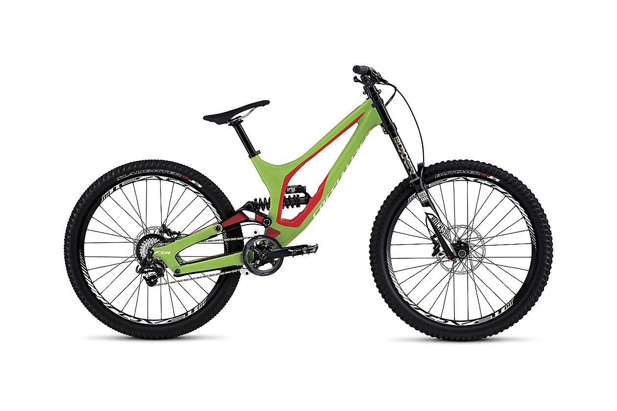 Specialized Demo 8 FSR1 650B - 2016 - 27,5 Zoll - Fully