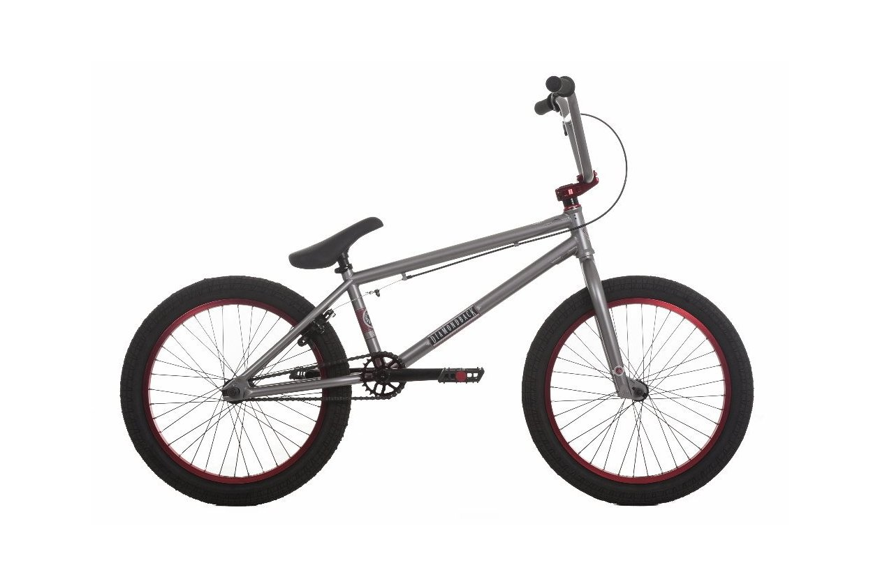 Diamondback VORTEX - 2015 - 20 Zoll