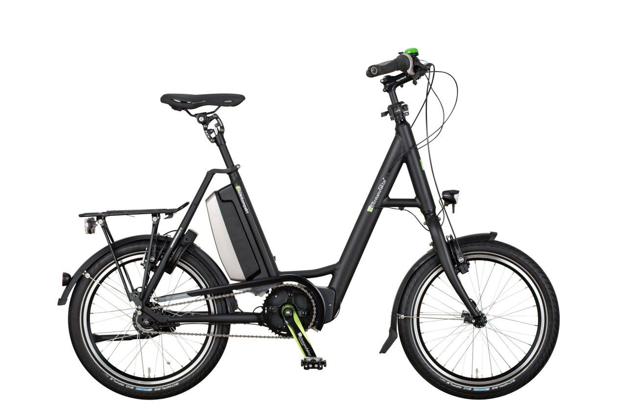 e bike manufaktur 7ben shimano nexus hs22 2016 20 zoll g nstig kaufen fahrrad xxl. Black Bedroom Furniture Sets. Home Design Ideas