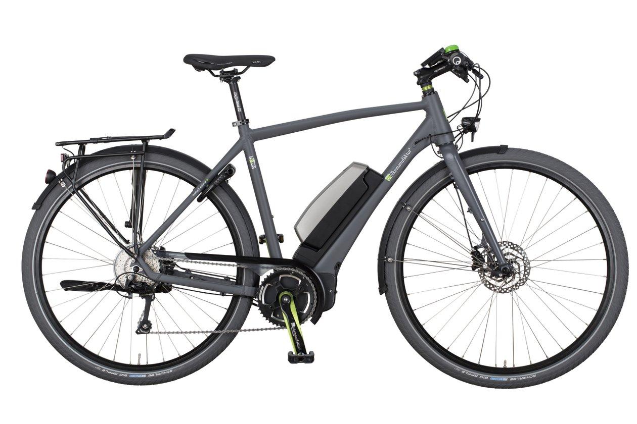 e bike manufaktur n9un shimano xt disc 2016 28 zoll 10. Black Bedroom Furniture Sets. Home Design Ideas