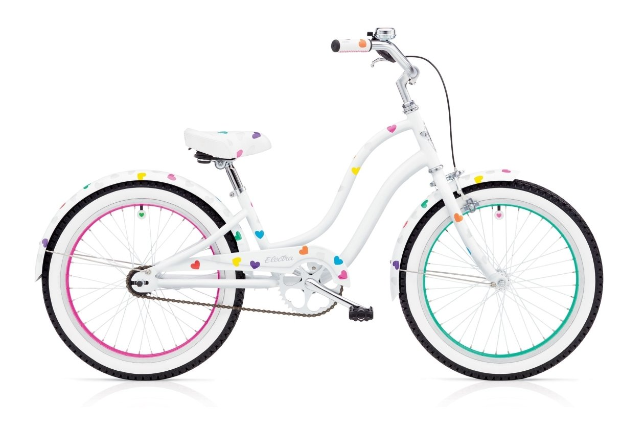 Electra Heartchya 3i - 2018 - 20 Zoll - Cruiser