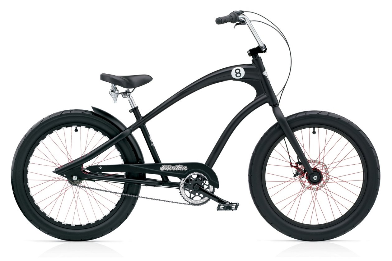 Electra Straight 8 3i - 2018 - 24 Zoll - Cruiser