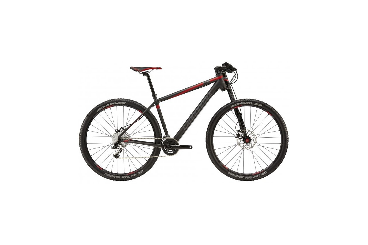Cannondale F 29 CARBON 3 - 2015 - 29 Zoll - Hardtail