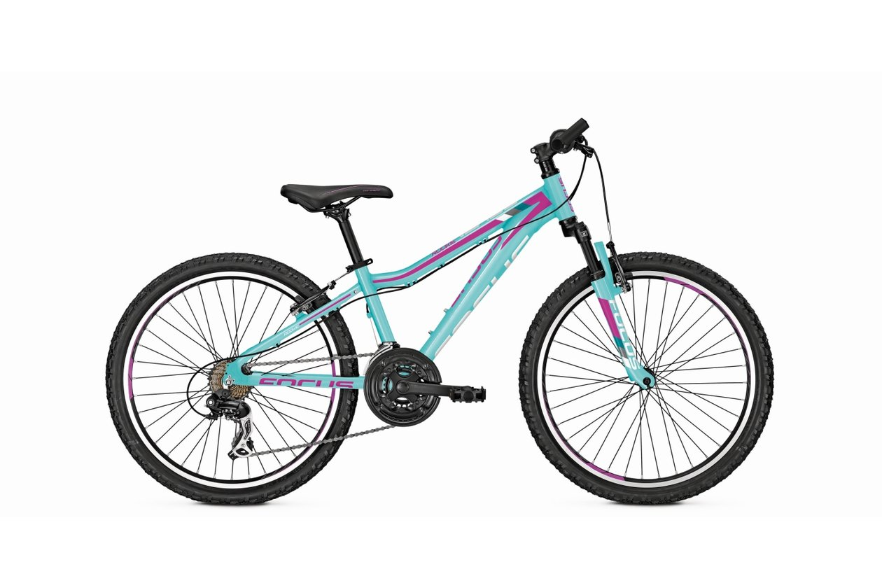 Focus RAVEN ROOKIE 1.0 DONNA - 2016 - 26 Zoll - Hardtail