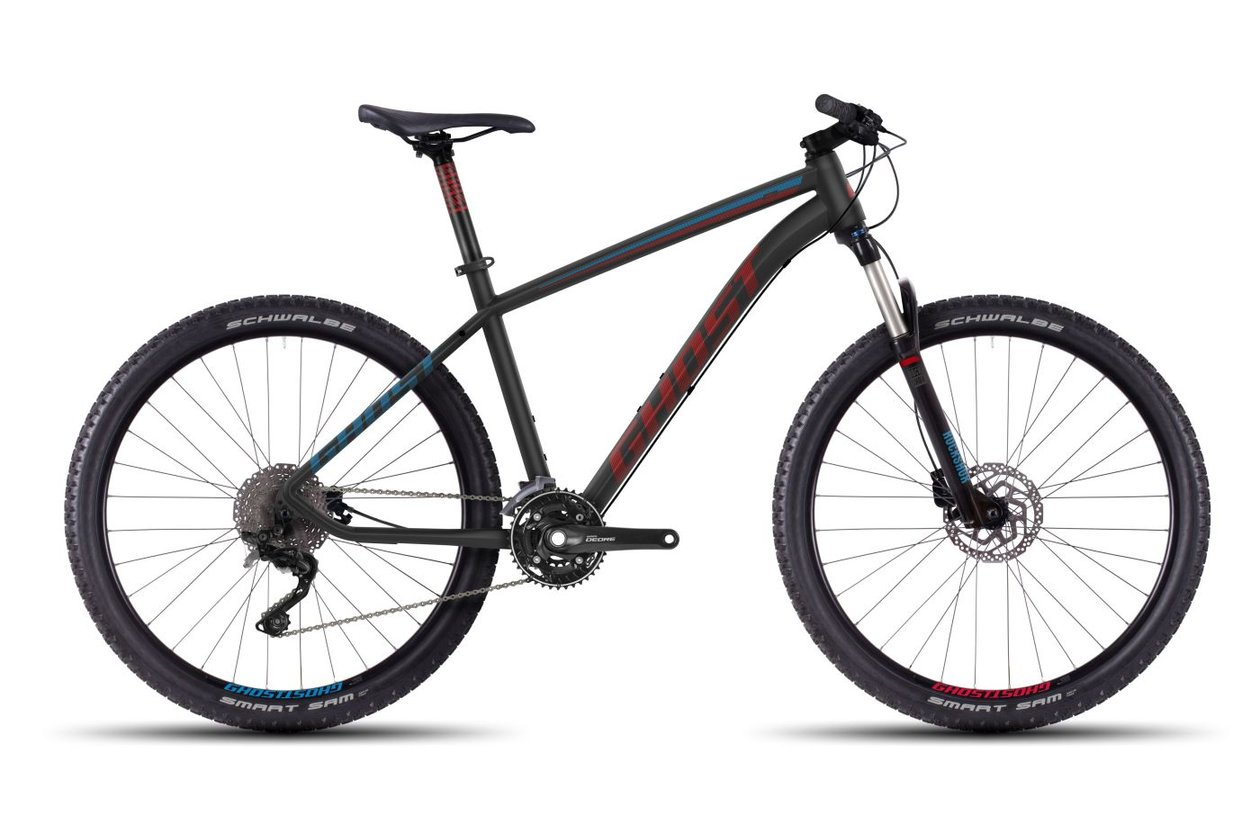 Ghost Kato 7 - 2016 - 27,5 Zoll - Hardtail