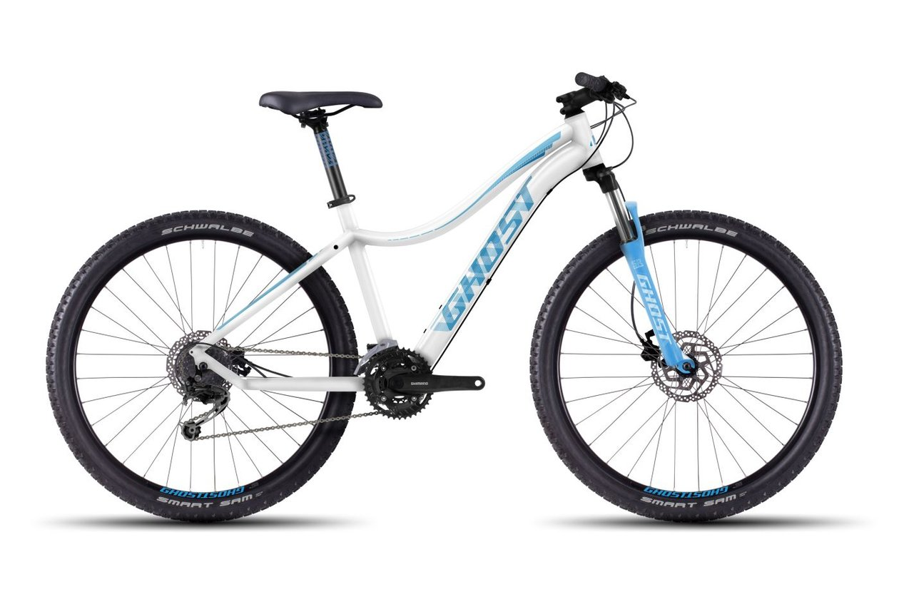 Ghost Lanao 3 - 2016 - 27,5 Zoll - Hardtail