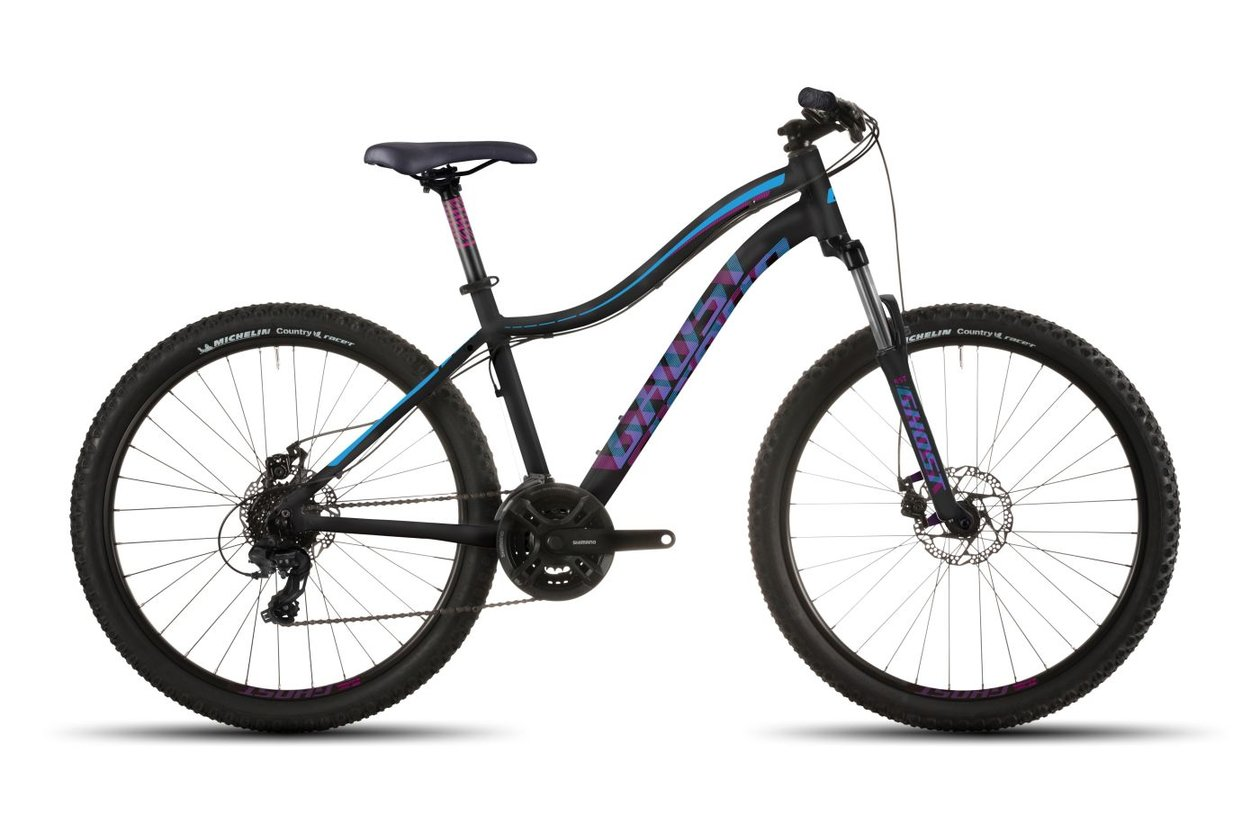 Ghost Lawu 2 - 2016 - 26 Zoll - Hardtail