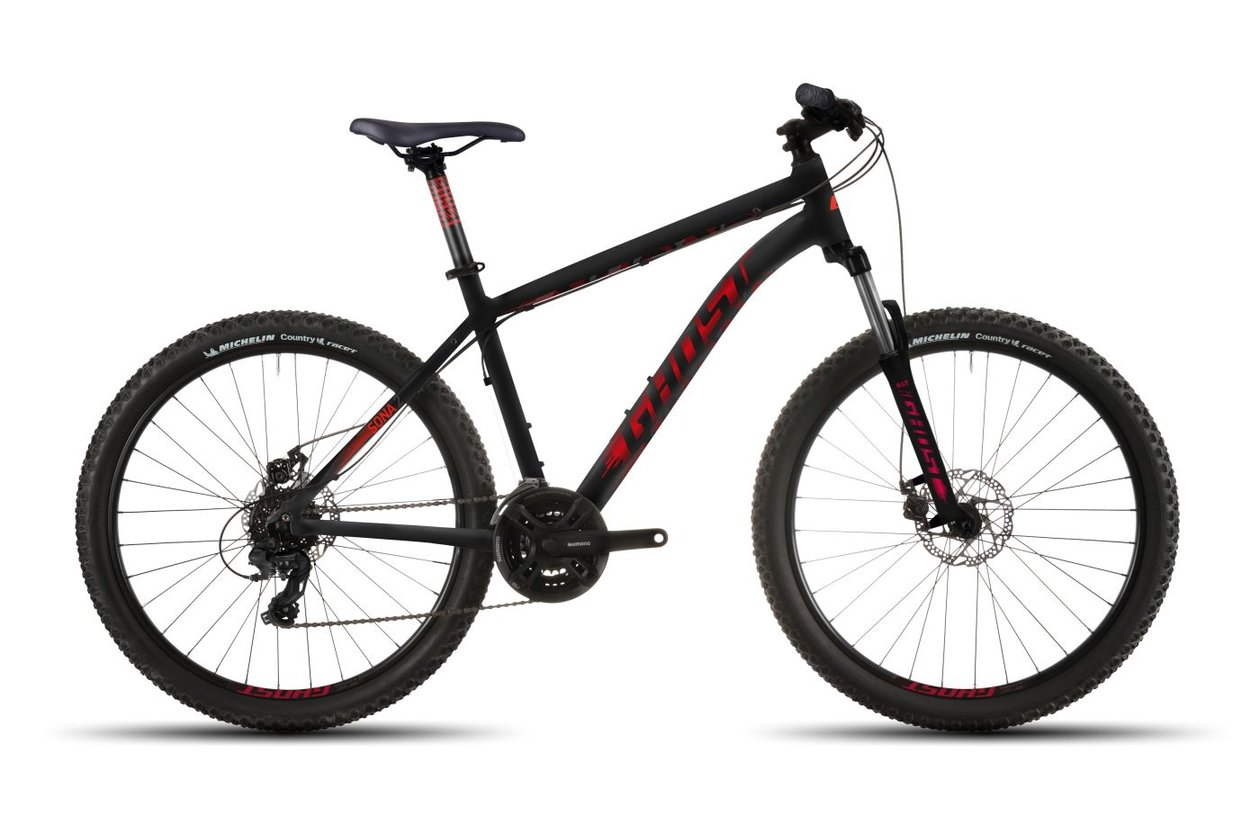 Ghost Sona 2 - 2016 - 26 Zoll - Hardtail
