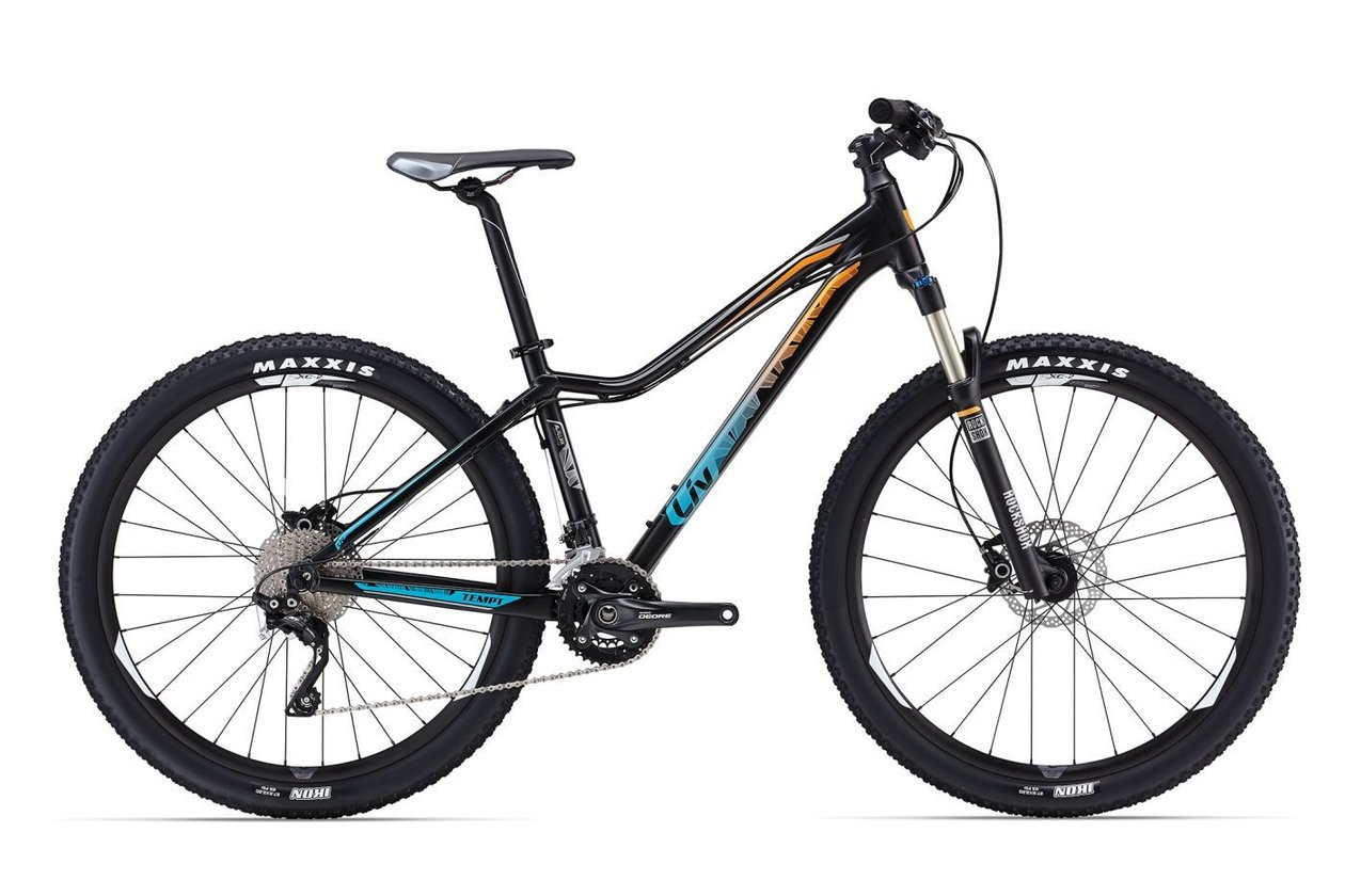 Liv Tempt 1 LTD - 2016 - 27,5 Zoll - Hardtail