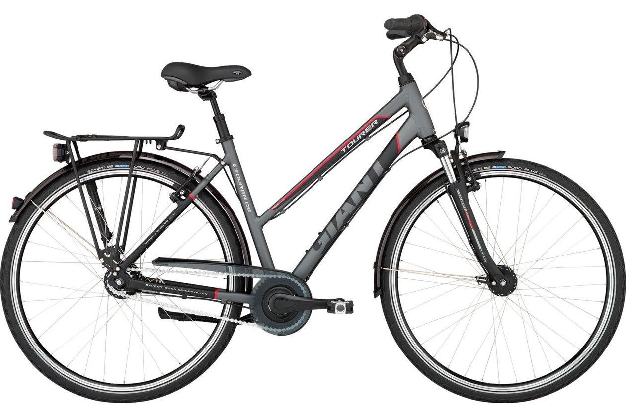 giant tourer cs 1 sta 2016 28 zoll g nstig kaufen fahrrad xxl. Black Bedroom Furniture Sets. Home Design Ideas