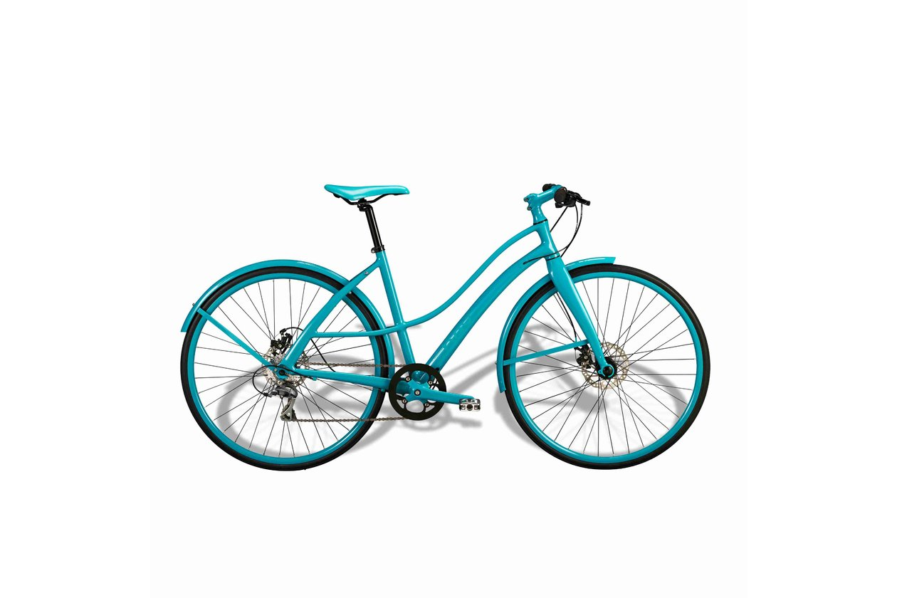 Hey Women 8 Gear Disc brake - 2015 - 28 Zoll - Damen Sport