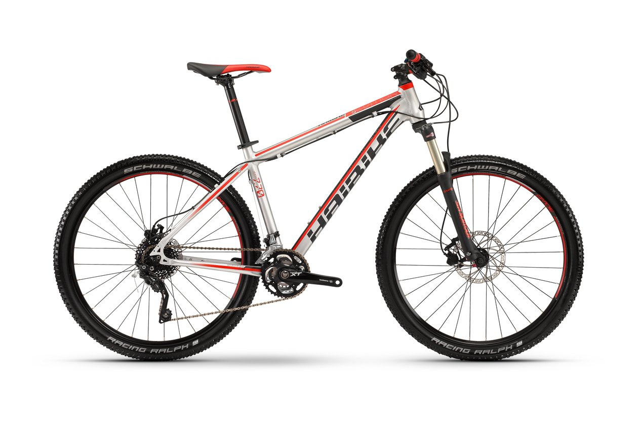 Haibike Edition 7.70 - 2016 - 27,5 Zoll - Hardtail