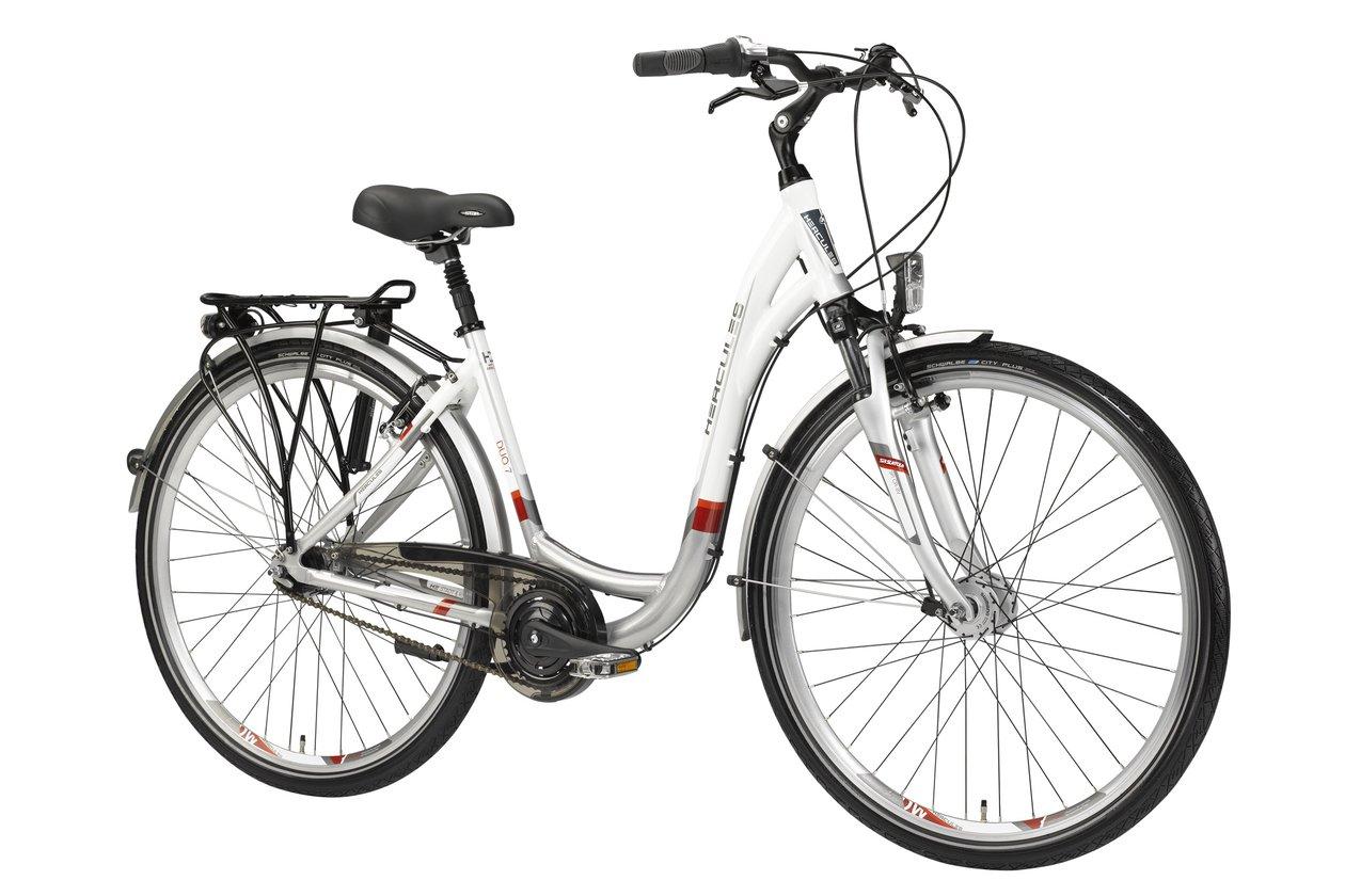 hercules duo 7 2014 28 zoll g nstig kaufen fahrrad xxl. Black Bedroom Furniture Sets. Home Design Ideas