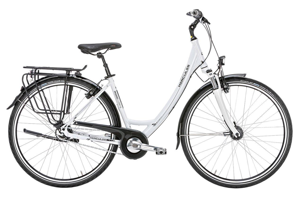 hercules pasero comp 8 2015 28 zoll 23 fahrrad xxl. Black Bedroom Furniture Sets. Home Design Ideas