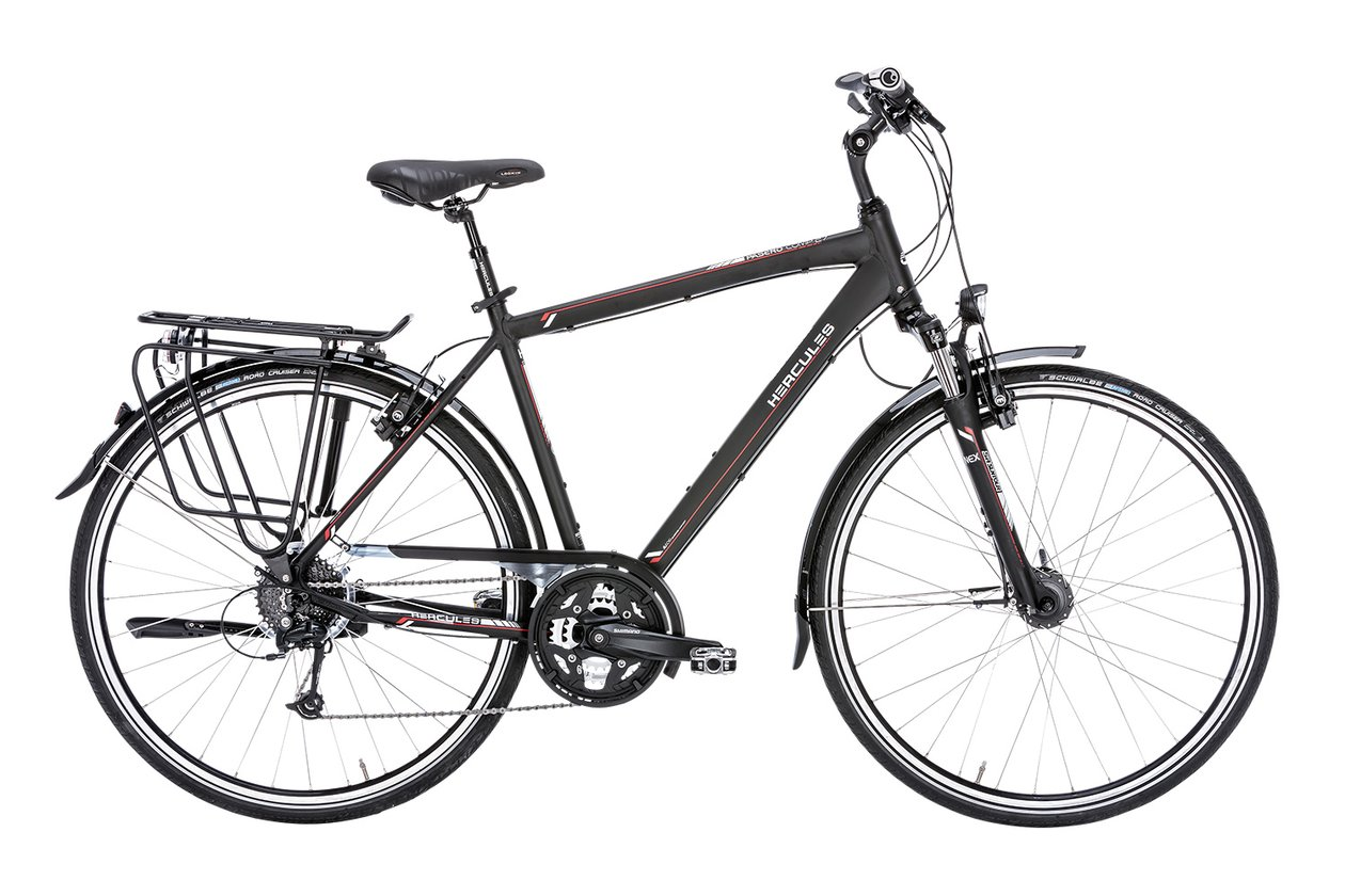 hercules pasero comp 27 2015 28 zoll 29 fahrrad xxl. Black Bedroom Furniture Sets. Home Design Ideas