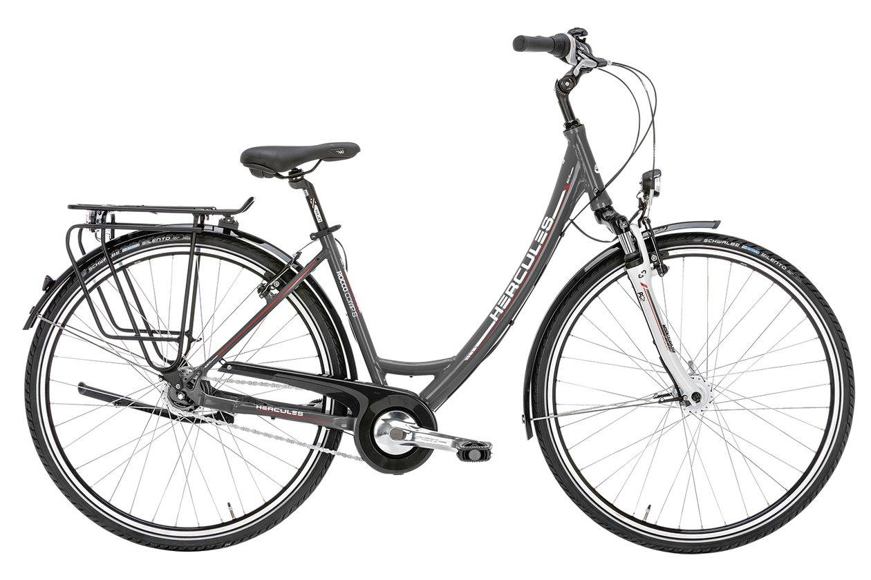 hercules rocco comp 8 28 zoll 39 fahrrad xxl. Black Bedroom Furniture Sets. Home Design Ideas