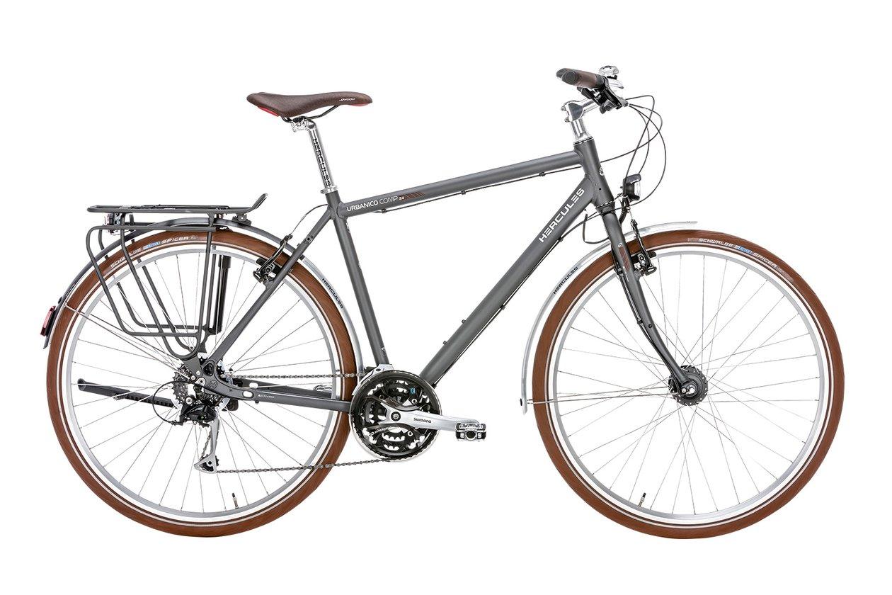 hercules urbanico comp 24 2015 28 zoll 14 fahrrad xxl. Black Bedroom Furniture Sets. Home Design Ideas